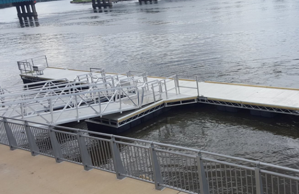 [Commercial] Floating Docks