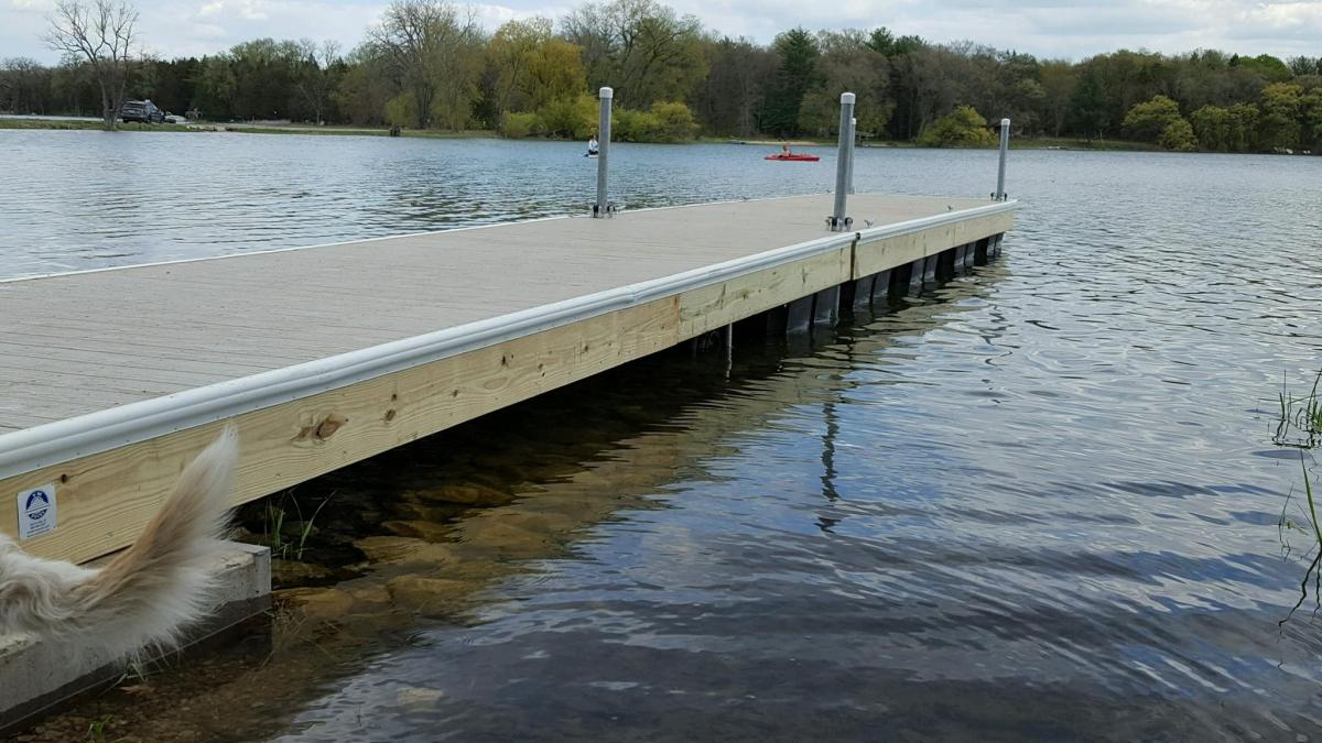 How Do Floating Docks Add Value to Your Property?