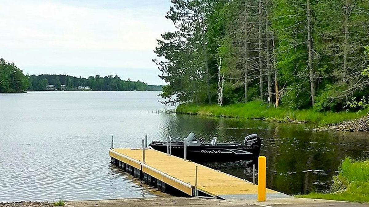 Step-by-Step Guide to Choose the Perfect Dock for Your Waterfront