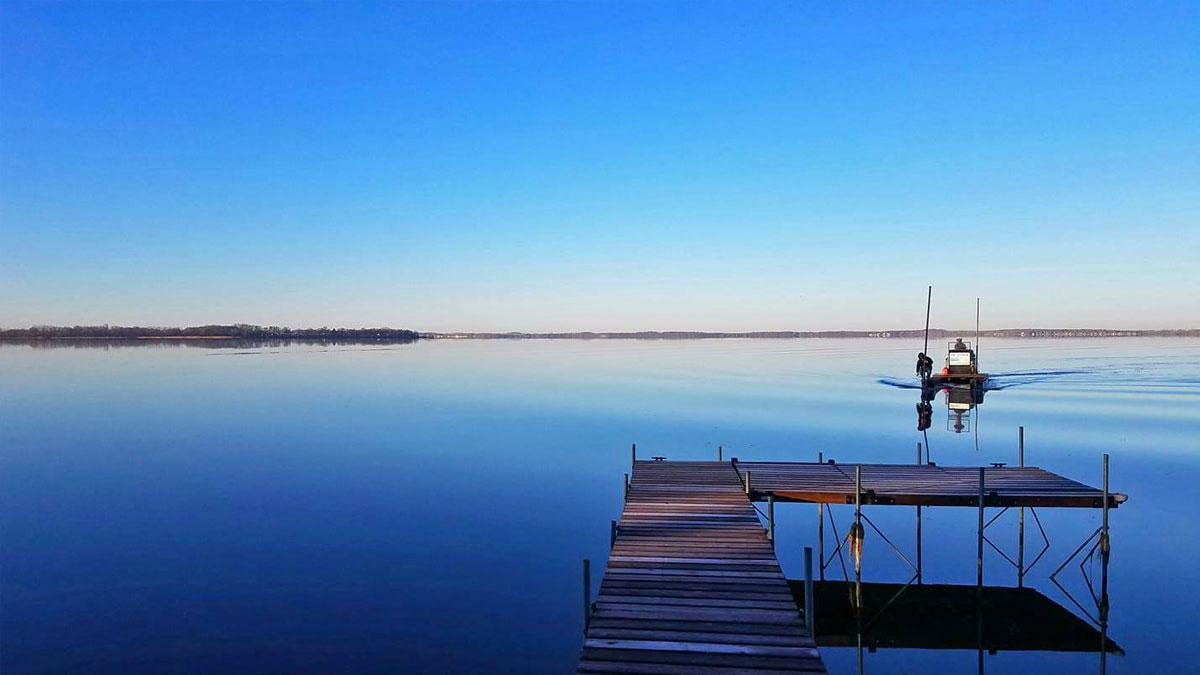 10 Must-Know Tips for Preparing Your New Dock for the Winter Months