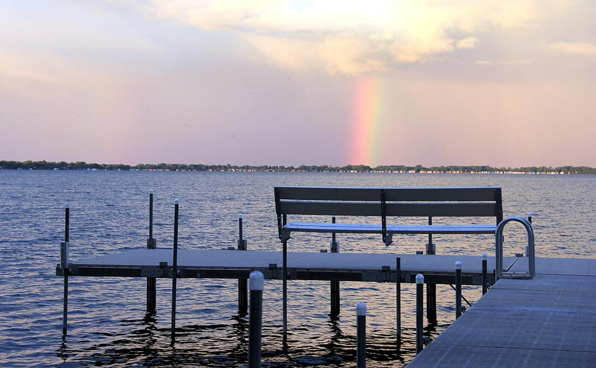 Does a boat dock actually increase home value?